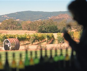 Hanging Rock Winery - Phillip Island Accommodation