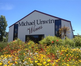 Michael Unwin Wines - Phillip Island Accommodation