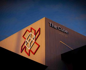 The Cube Wodonga - Phillip Island Accommodation