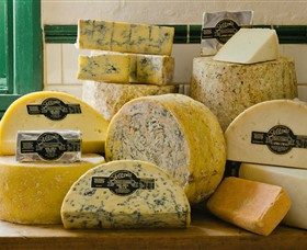 Milawa Cheese Factory and Bakery - Phillip Island Accommodation
