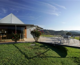 Dalwhinnie Wines - Phillip Island Accommodation
