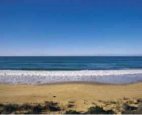 Nooramunga and Corner Inlet Marine  Coastal Parks - Phillip Island Accommodation