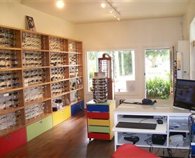 Surfcoast Optical Lorne