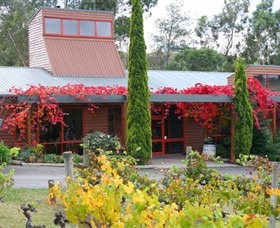 Fergusson Winery  Restaurant - Phillip Island Accommodation