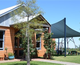 The Wicked Virgin and Calico Town Wines - Phillip Island Accommodation