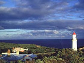 Cape Schanck Lighthouse Reserve - Phillip Island Accommodation