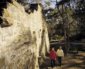 Castlemaine Diggings National Heritage Park - Phillip Island Accommodation