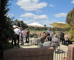 Flynns Wines  Heathcotean Bistro - Phillip Island Accommodation