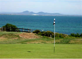 Clifton Springs Golf Club - Phillip Island Accommodation