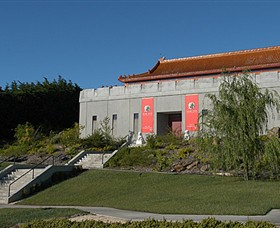 Gum San Chinese Heritage Centre - Phillip Island Accommodation