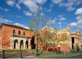 The Capital - Bendigo's Performing Arts Centre - Phillip Island Accommodation
