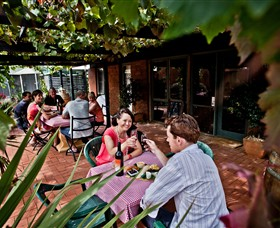 Barangaroo Boutique Wines - Phillip Island Accommodation