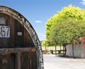 St Huberts Cellar Door  Vineyard - Phillip Island Accommodation