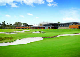 Peninsula Kingswood Country Golf Club - Phillip Island Accommodation
