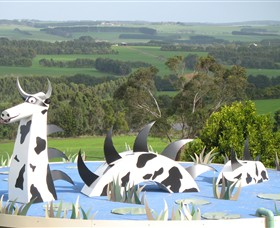 Apostle Whey Cheese - Phillip Island Accommodation