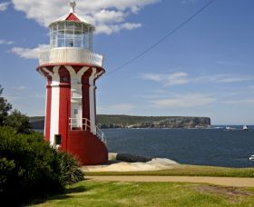 Hornby Lighthouse - Phillip Island Accommodation
