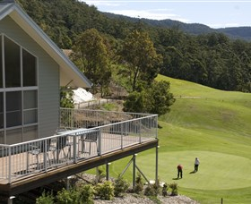 Kangaroo Valley Golf Club - Phillip Island Accommodation
