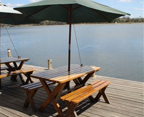 Dine at Tuross Boatshed and Cafe - Phillip Island Accommodation