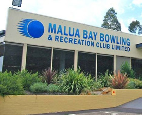Malua Bay Bowling and Recreation Club - Phillip Island Accommodation