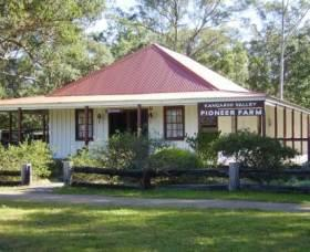 Kangaroo Valley Pioneer Museum Park - Phillip Island Accommodation