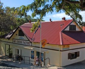 ABC Cheese Factory - Phillip Island Accommodation