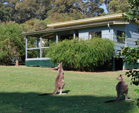 Murramarang National Park - Phillip Island Accommodation