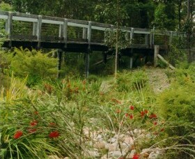Eurobodalla Botanic Gardens - Phillip Island Accommodation