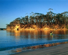 Batemans Marine Park - Phillip Island Accommodation