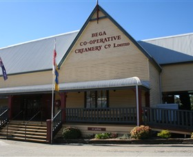 Bega Cheese Heritage Centre - Phillip Island Accommodation