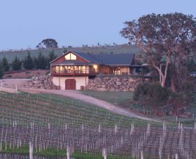 Kurrajong Downs Wines Vineyard - Phillip Island Accommodation