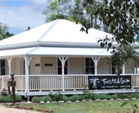 Twisted Gum Wines - Phillip Island Accommodation