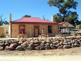 Uleybury Wines - Phillip Island Accommodation