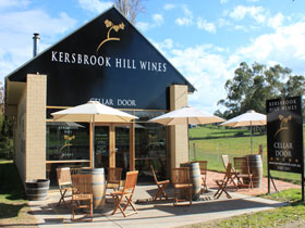 Kersbrook Hill Wines - Phillip Island Accommodation