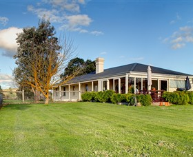 Coombe Yarra Valley - Phillip Island Accommodation