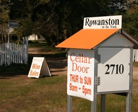 Rowanston on the Track Winery  Bed and Breakfast - Phillip Island Accommodation