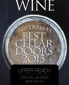 Upper Reach Winery and Cellar Door - Phillip Island Accommodation