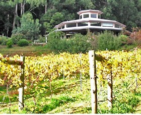Peveril Vineyard/Beechy Berries - Phillip Island Accommodation