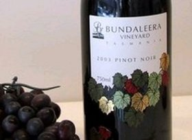 Bundaleera Vineyard