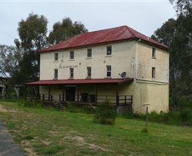 The Old Mill - Phillip Island Accommodation