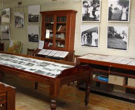 The Gabriel Historic Photo Gallery - Phillip Island Accommodation