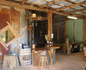 Tin Shed Cider - Phillip Island Accommodation