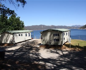 Inland Waters Holiday Parks Burrinjuck Waters - Phillip Island Accommodation