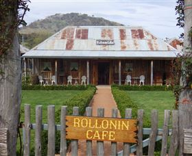 Rollonin Cafe - Phillip Island Accommodation