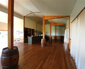 Zappa Wines - Phillip Island Accommodation