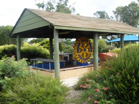 Kingaroy Rotary Park - Phillip Island Accommodation