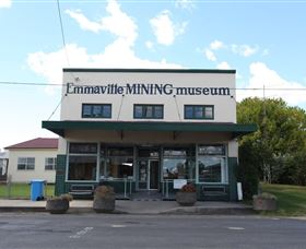 Emmaville Mining Museum - Phillip Island Accommodation