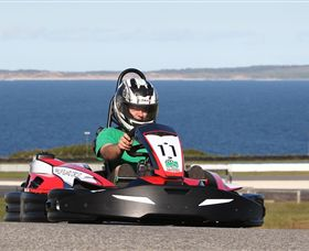 Phillip Island Grand Prix Circuit Visitor Centre - Phillip Island Accommodation