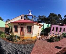 A Maze'N Things - Phillip Island Accommodation