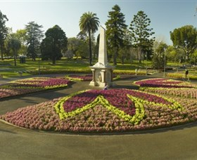Queens Park Toowoomba - Phillip Island Accommodation