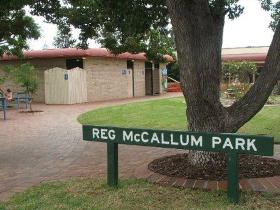 Reg McCallum Park - Phillip Island Accommodation